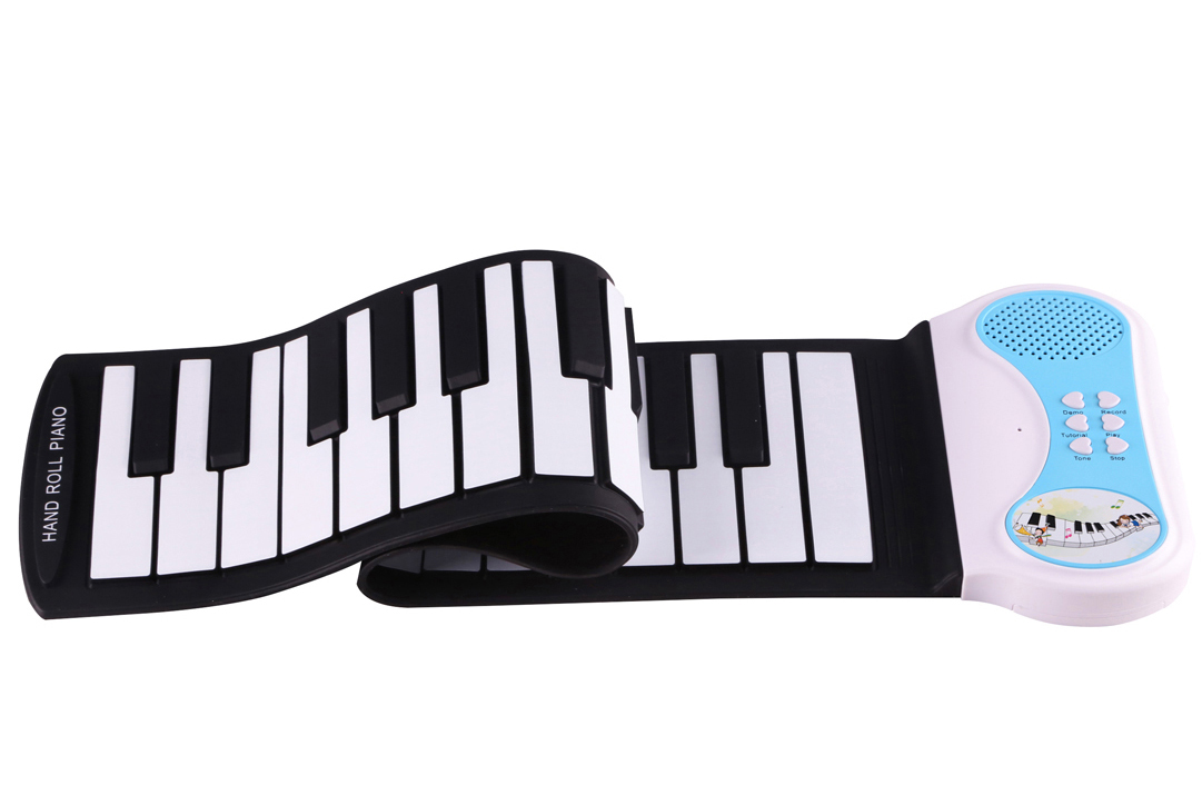 加盟手卷钢琴的优势在哪里?