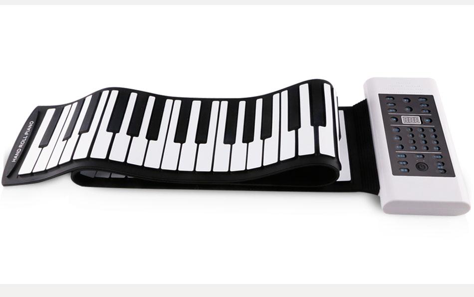 科汇兴愿意选择手卷钢琴来当终身事业!