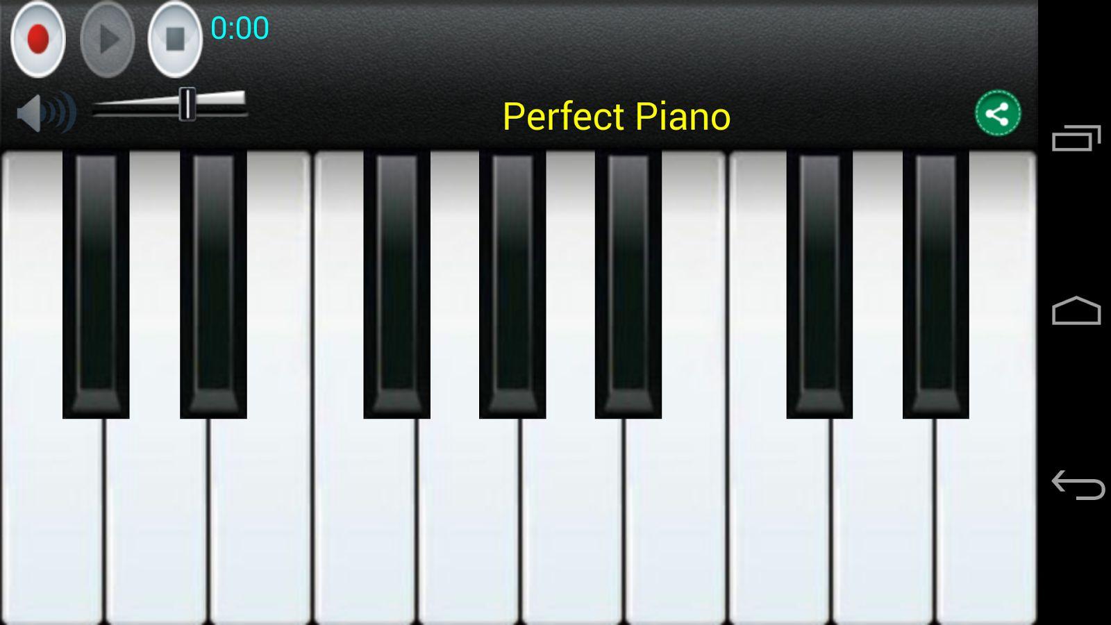 哪些【手卷钢琴app】比较好用,钢琴APP推荐