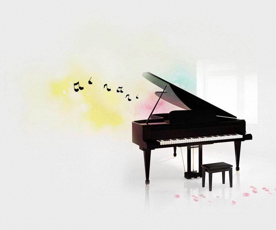 电子钢琴与钢琴有什么区别?