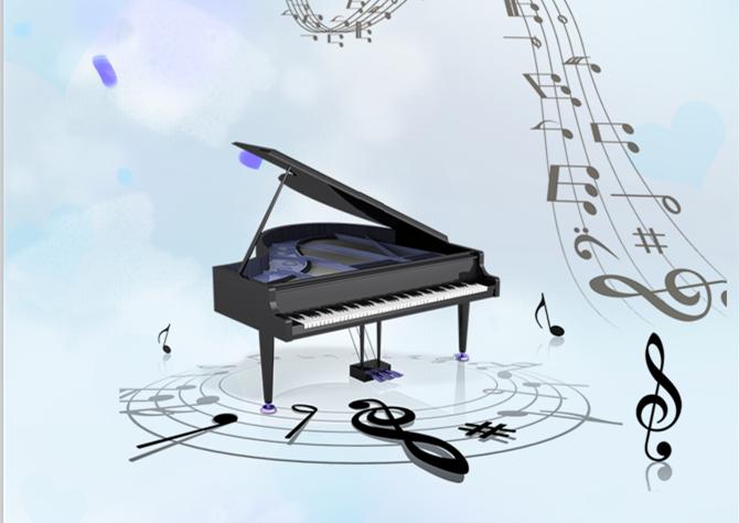科汇兴手卷钢琴的品牌怎么样?