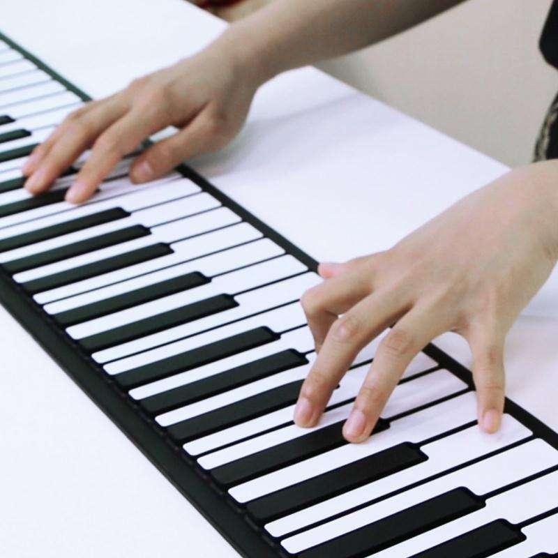 手卷钢琴怎么样?值得拥有吗?
