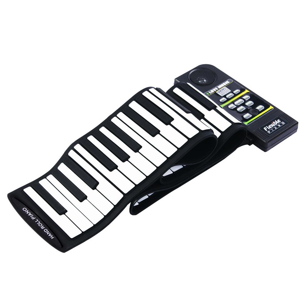 88键手卷钢琴PN88S