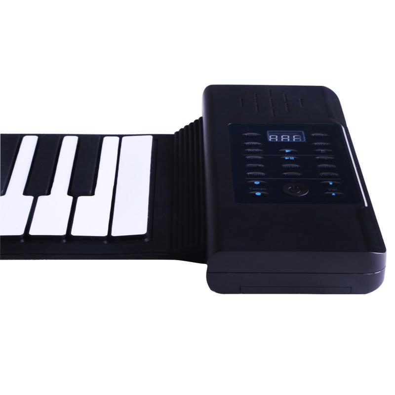 88键手卷钢琴PD88