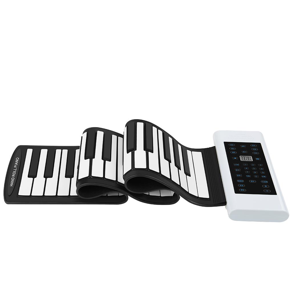 88键手卷钢琴PB88