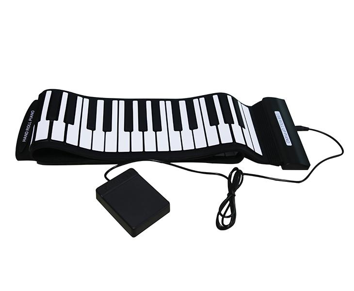 88键手卷钢琴MD88S