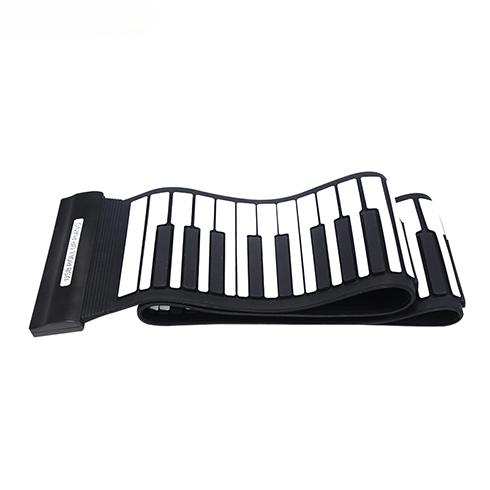 88键MIDI手卷钢琴MD88P