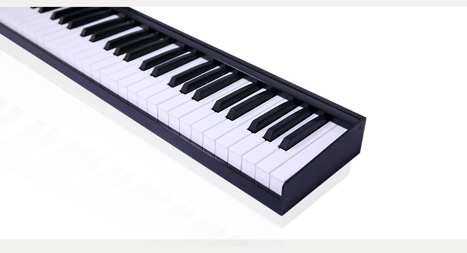 88键手卷钢琴PL88