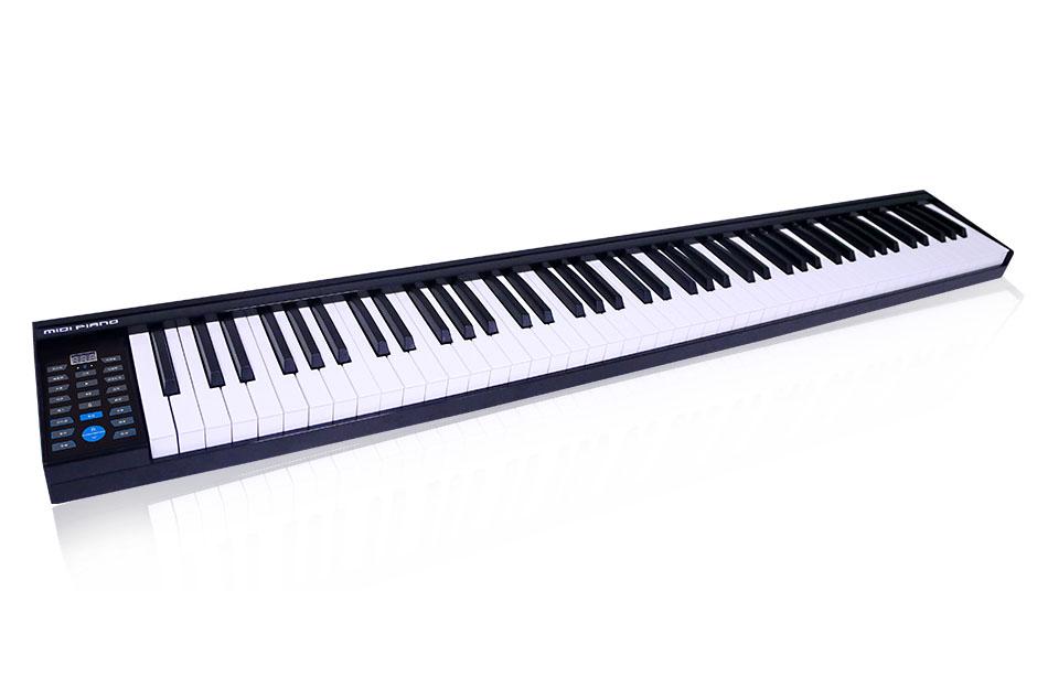 手卷钢琴厂家来说说电子钢琴的那些事