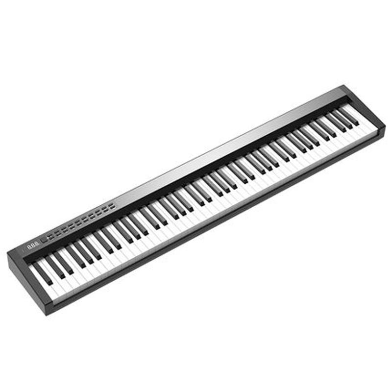 88键便携智能电钢琴 PH88C